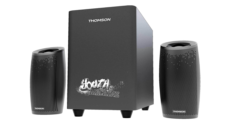 Thomson_SPP_24_Speaker
