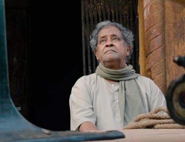 Arun Guhathakurta
