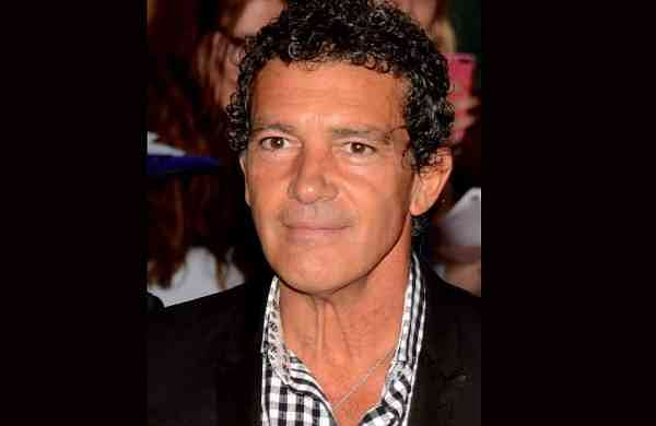 Antonio Banderas (Internet Archives)