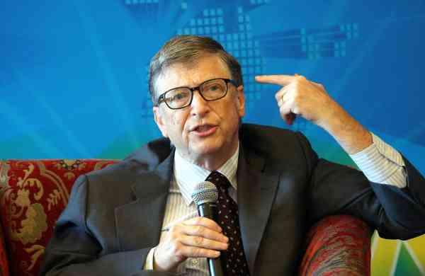 Bill Gates (IANS)
