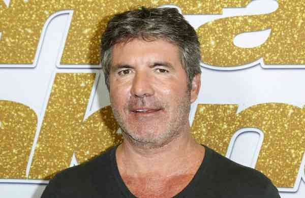 Simon Cowell (Photo by Willy Sanjuan/Invision/AP, File)