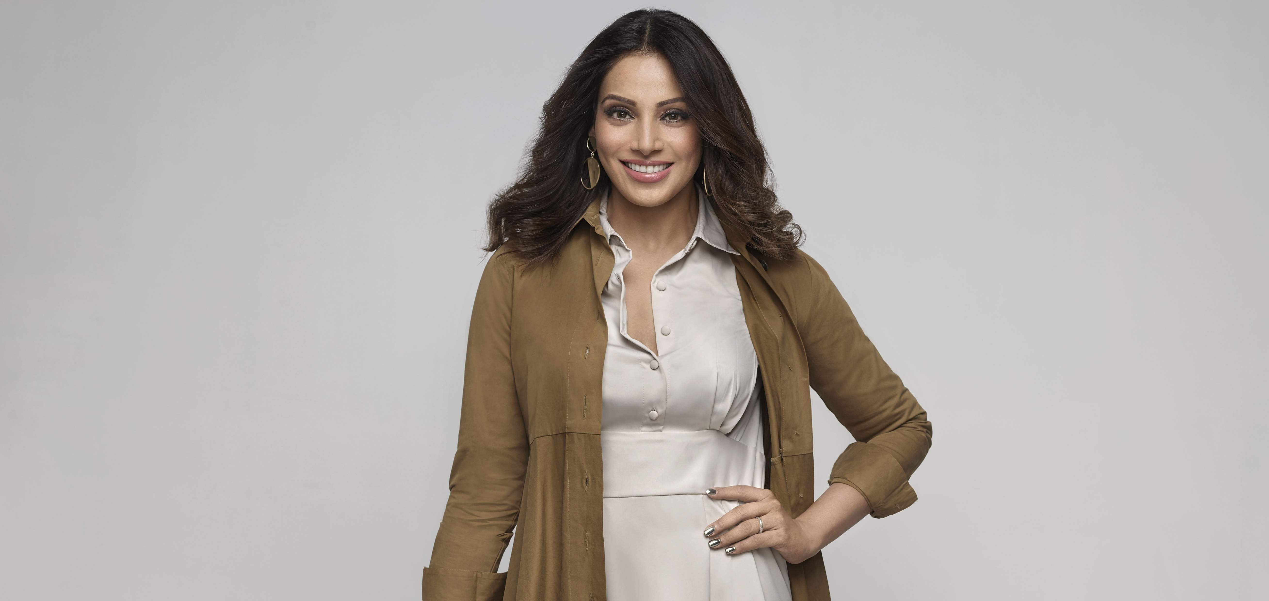 More power to you! Bipasha Basu on Label Life's Power Dressing Edit, inspired by the TV drama, Madam