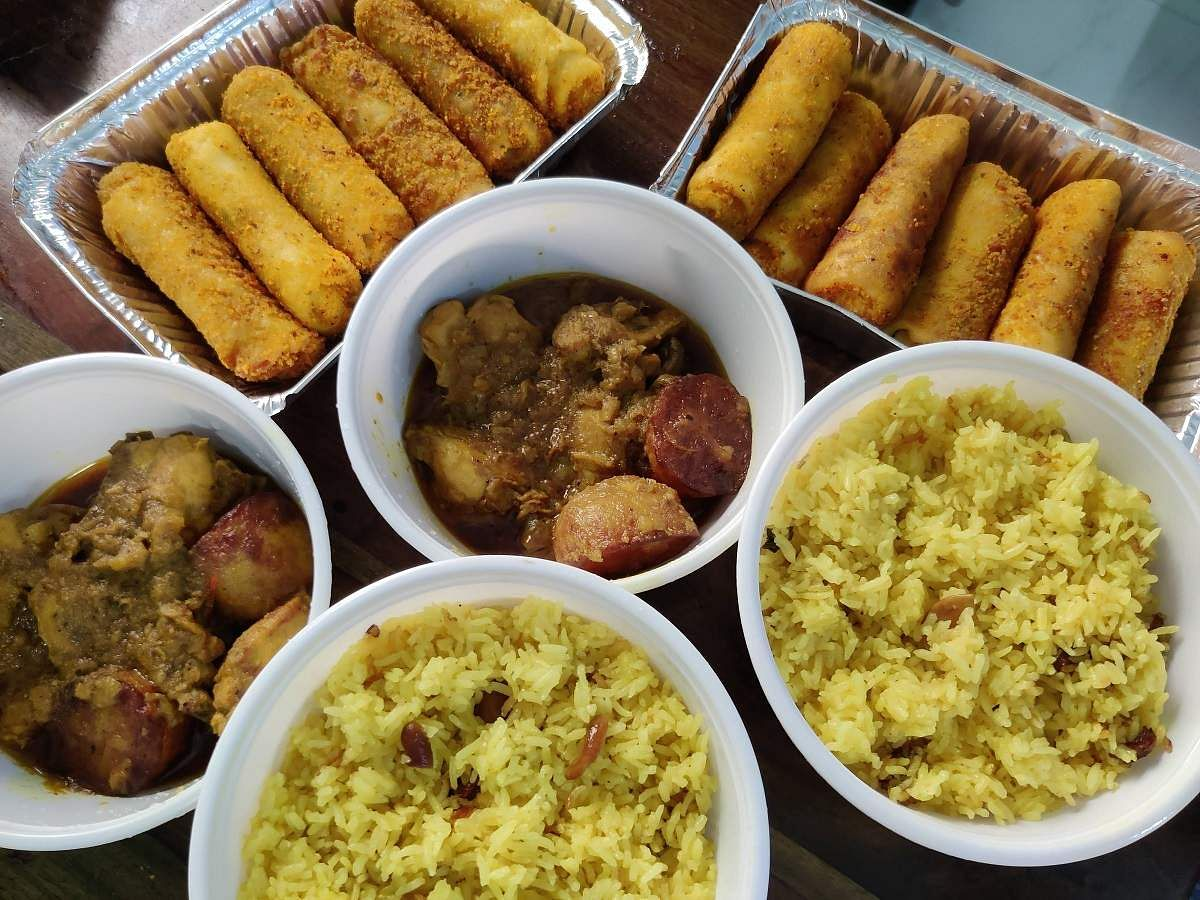 Ma S Soul Kitchen Delivers Mughlai Anglo Indian And Bengali Delectables To Your Doorstep