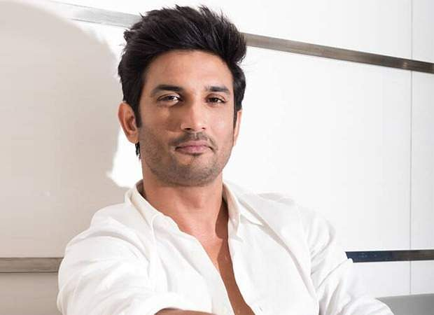 Sushant Singh Rajput (Internet Archives)