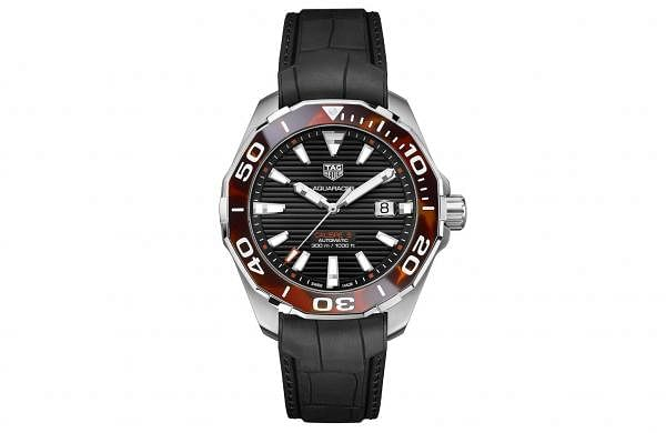 Tag Heuer  Tortoise Shell