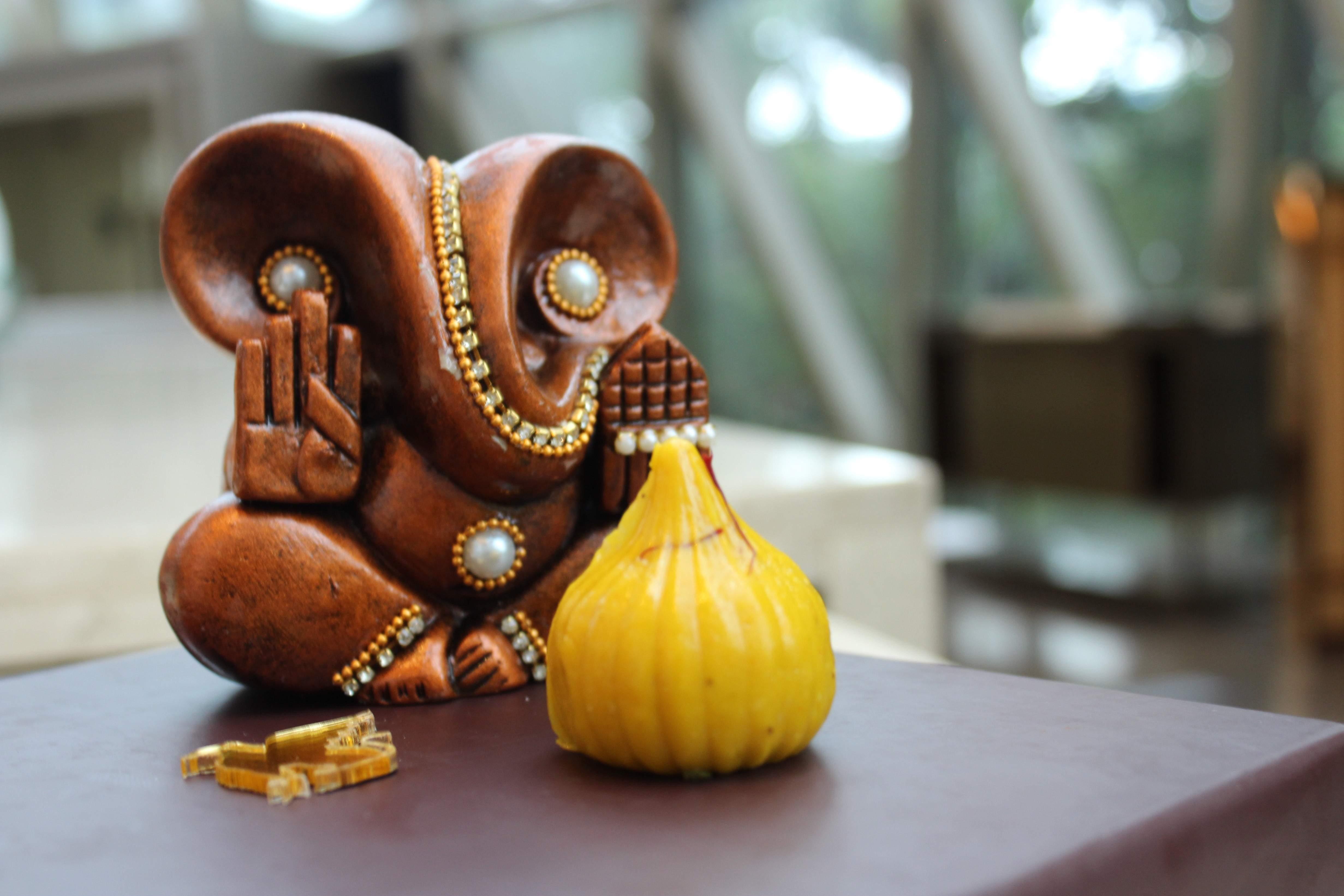 Ganesh_Chaturthi_Modak_box_JW_Marriott_Kolkata_2