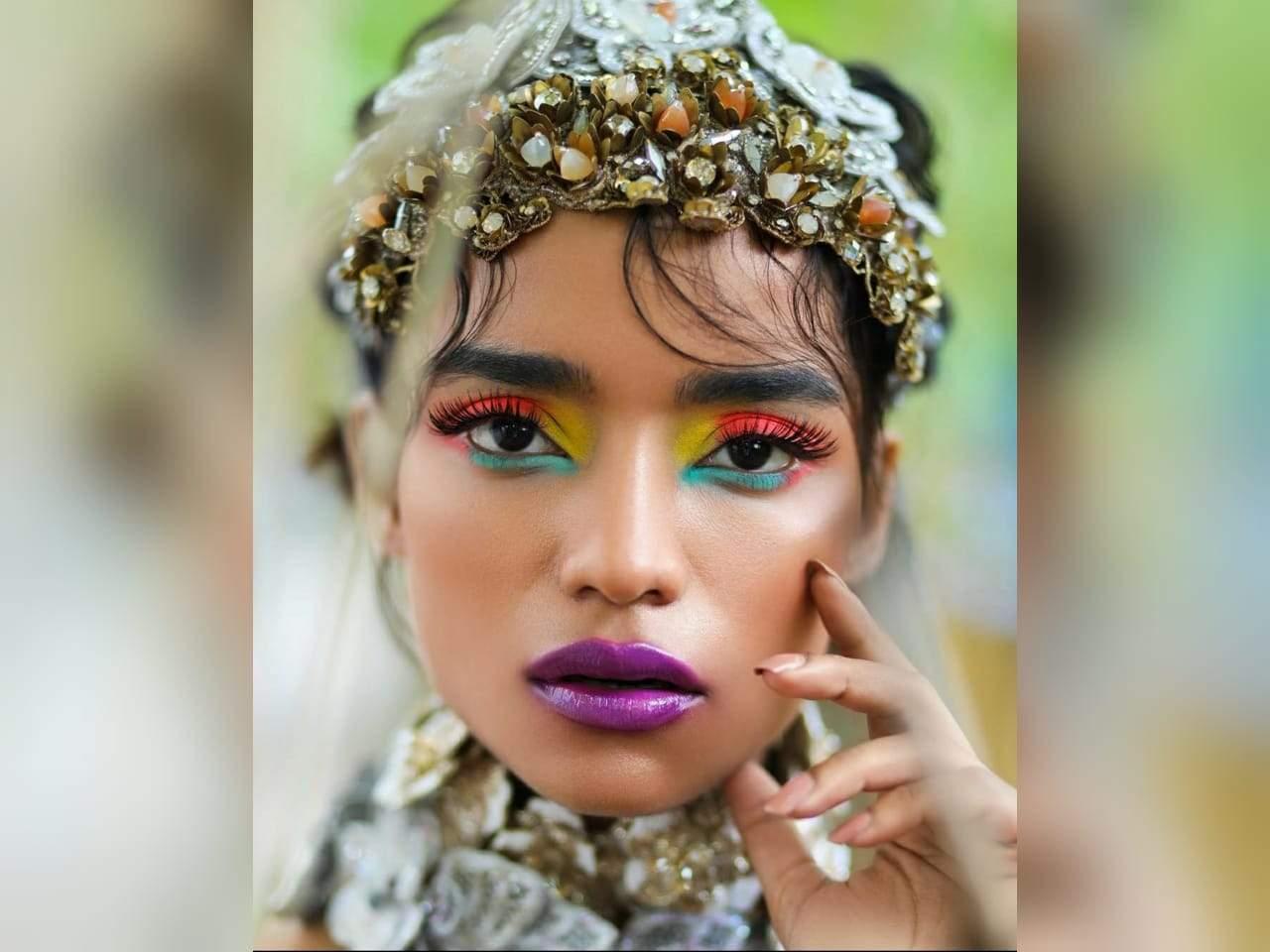 Make-up by Namrata Soni