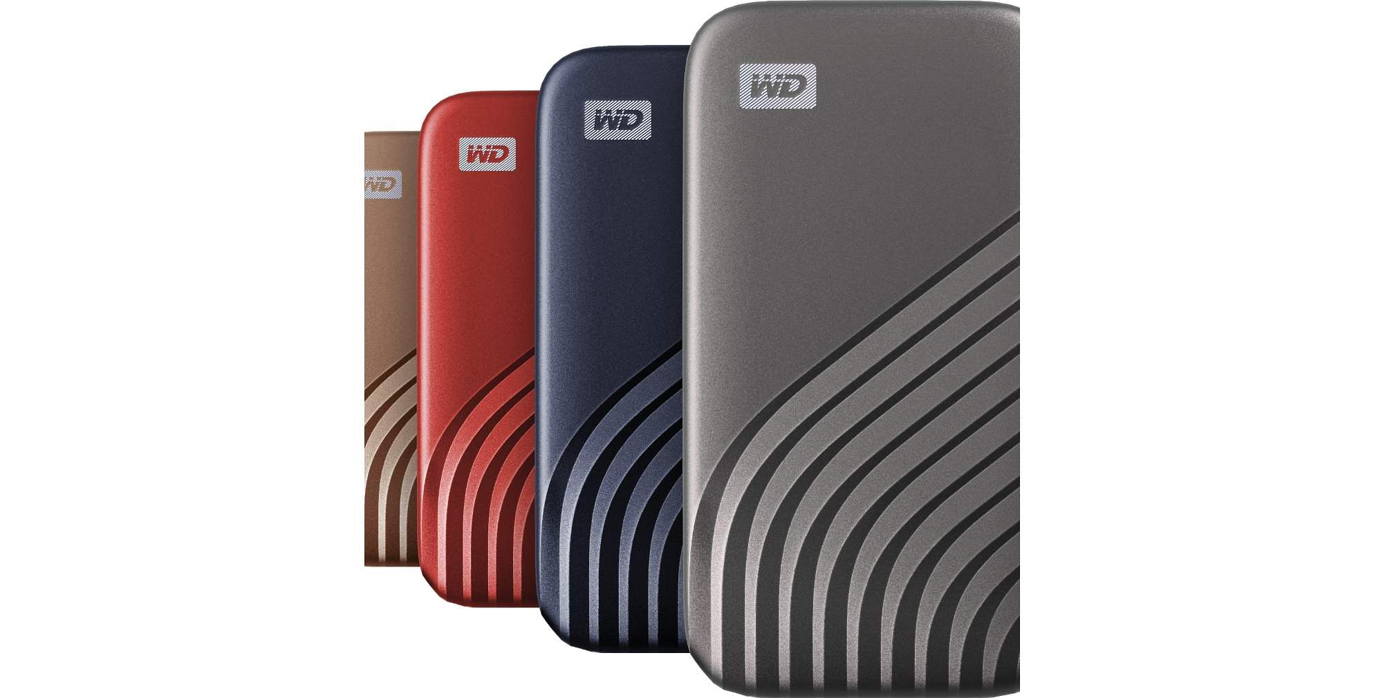 Western Digital MyPassport SSD