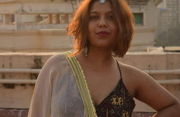 Aanchal_Srivastava,_Co-Founder,_TAA_Music_Label