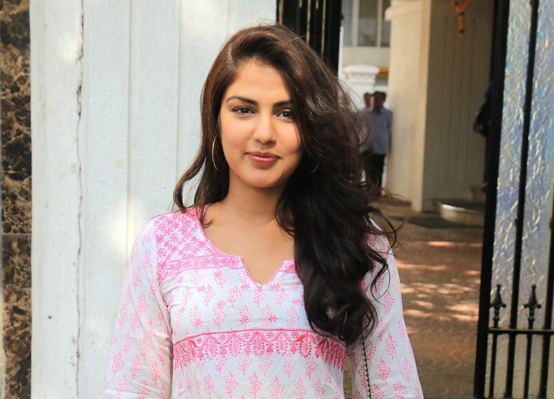 Rhea Chakraborty (IANS)