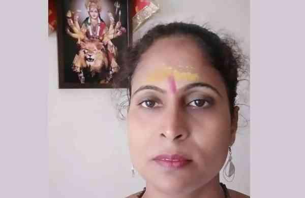 Anupama Pathak (IANS)