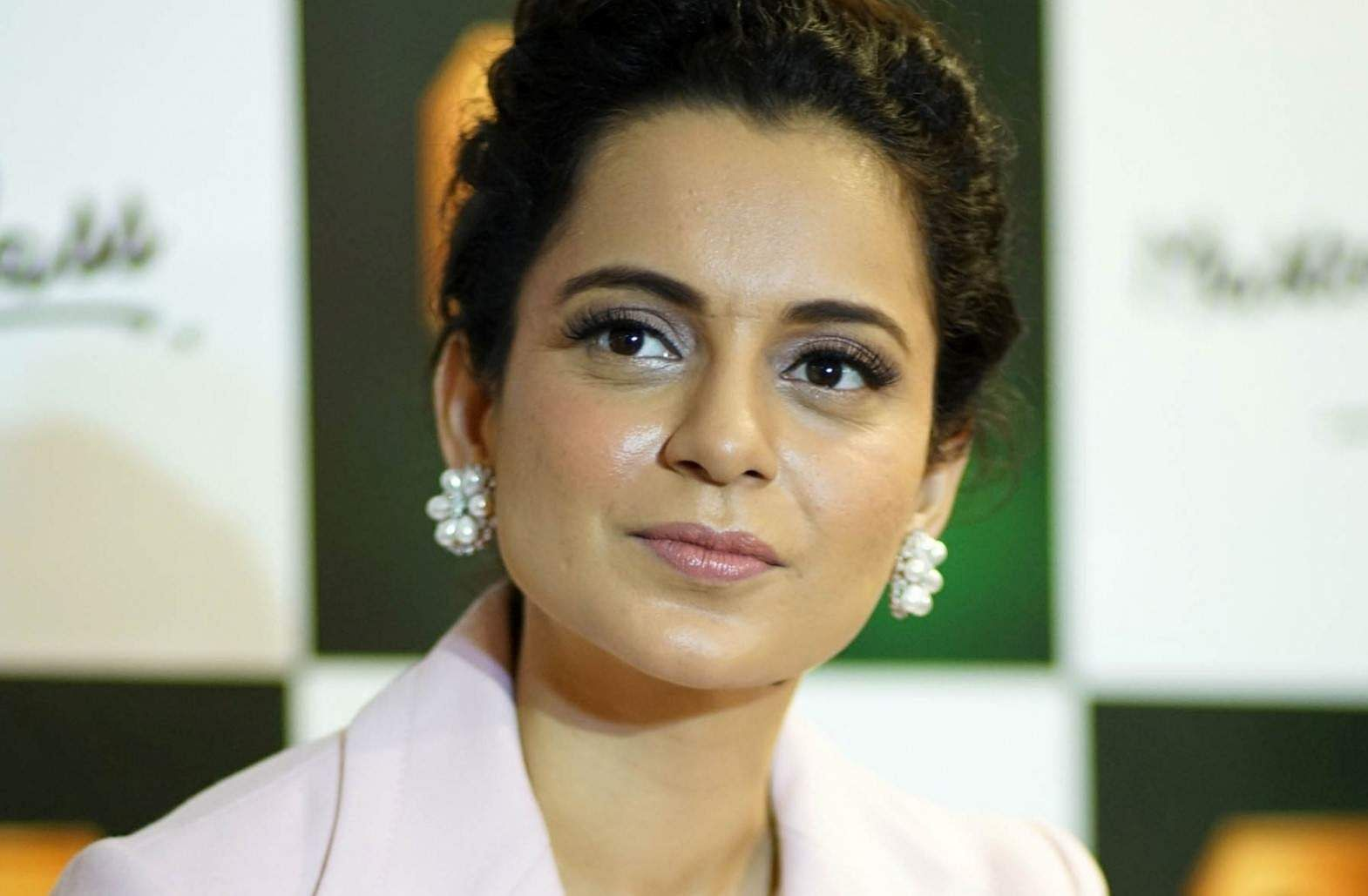 Kangana Ranaut Latest Photo