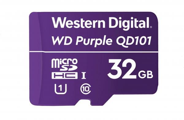 WD Purple Micro SD