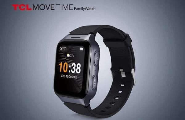 TCL MoveTime MT43A