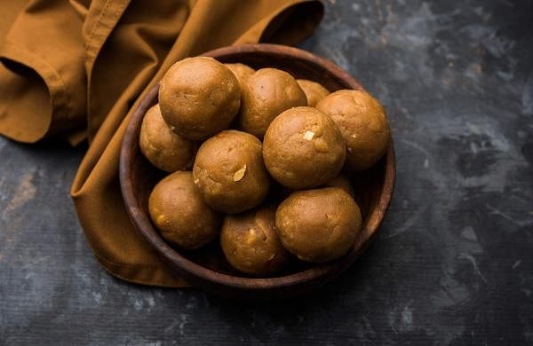 healthy ladoo recipes