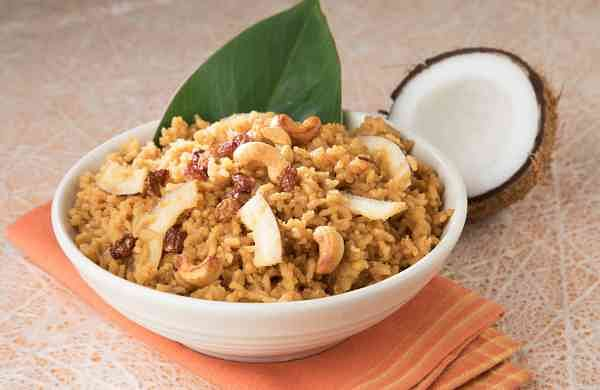 Harvest special Pongal recipes