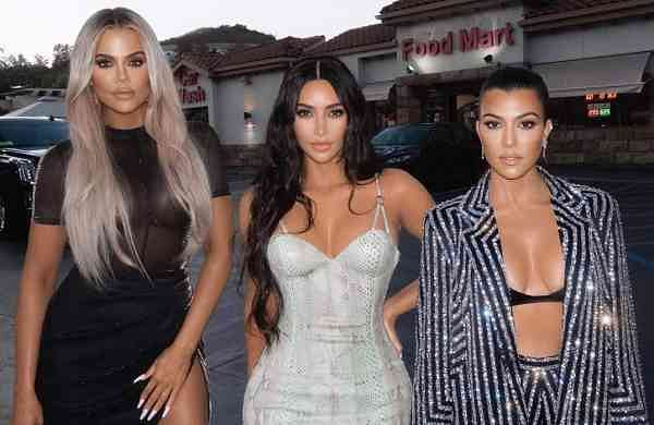 Keeping Up with Kardashians season finale shot using iPhones amid lockdown