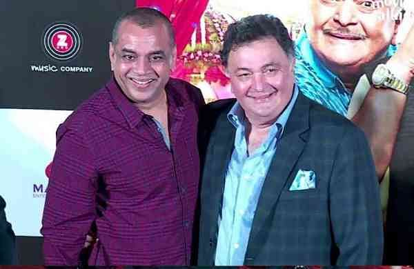 Rishi Kapoor's last film 'Sharmaji Namkeen' likely to release on his birthday in September