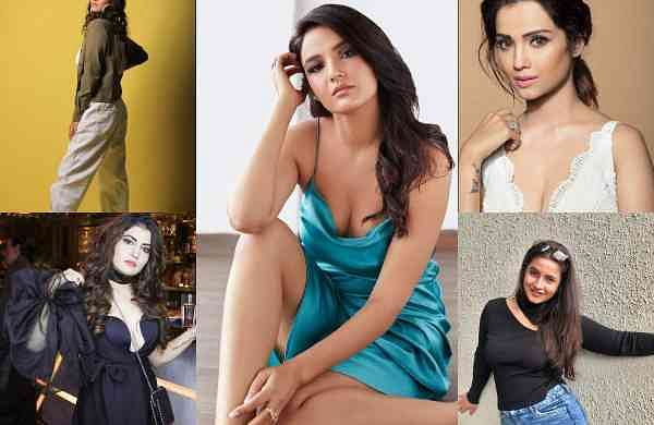 From Adaa Khan to Jasmin Bhasin: 5faces to watch out on Indian television this year