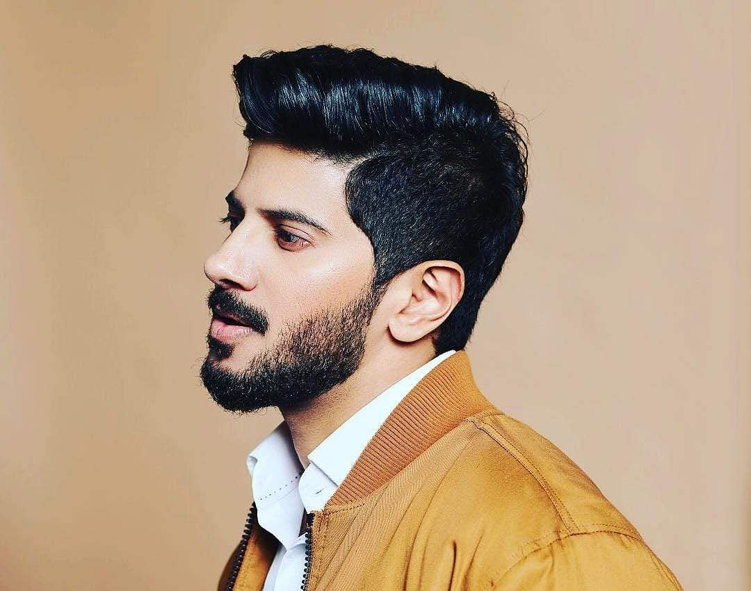 Dulquer Salmaan to play the lead in R Balki's next