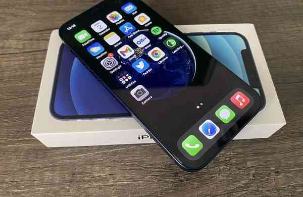 Reports: iOS 14.4 to add a warning on iPhones that have been fixed with 3rd party cameras