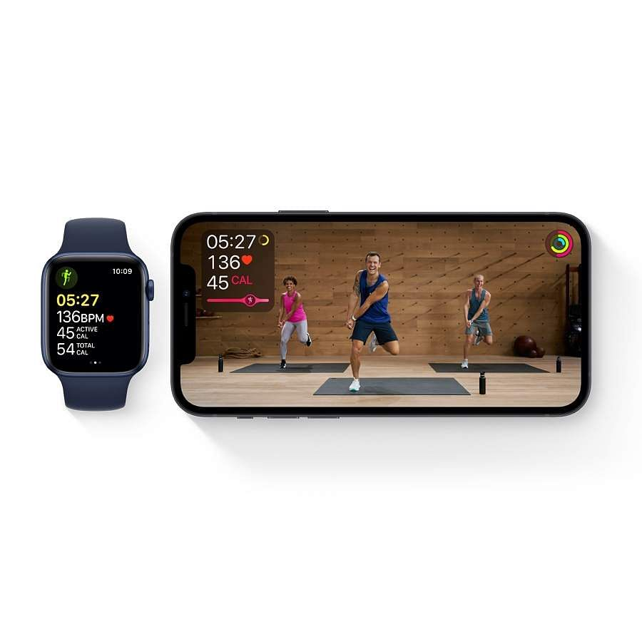 Report:Apple Fitness+ now offers nearly 300 workouts