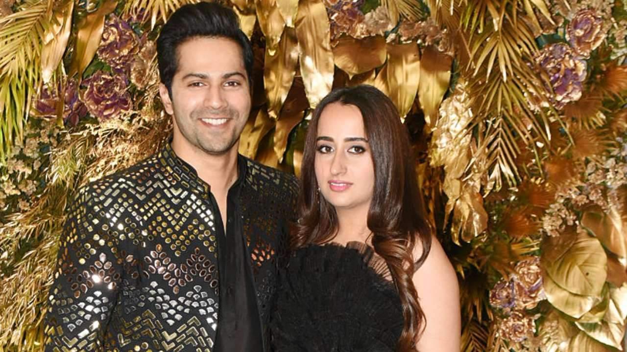 Varun Dhawan will tie the knot with his girlfriend Natasha Dalal on Sunday in Alibaug