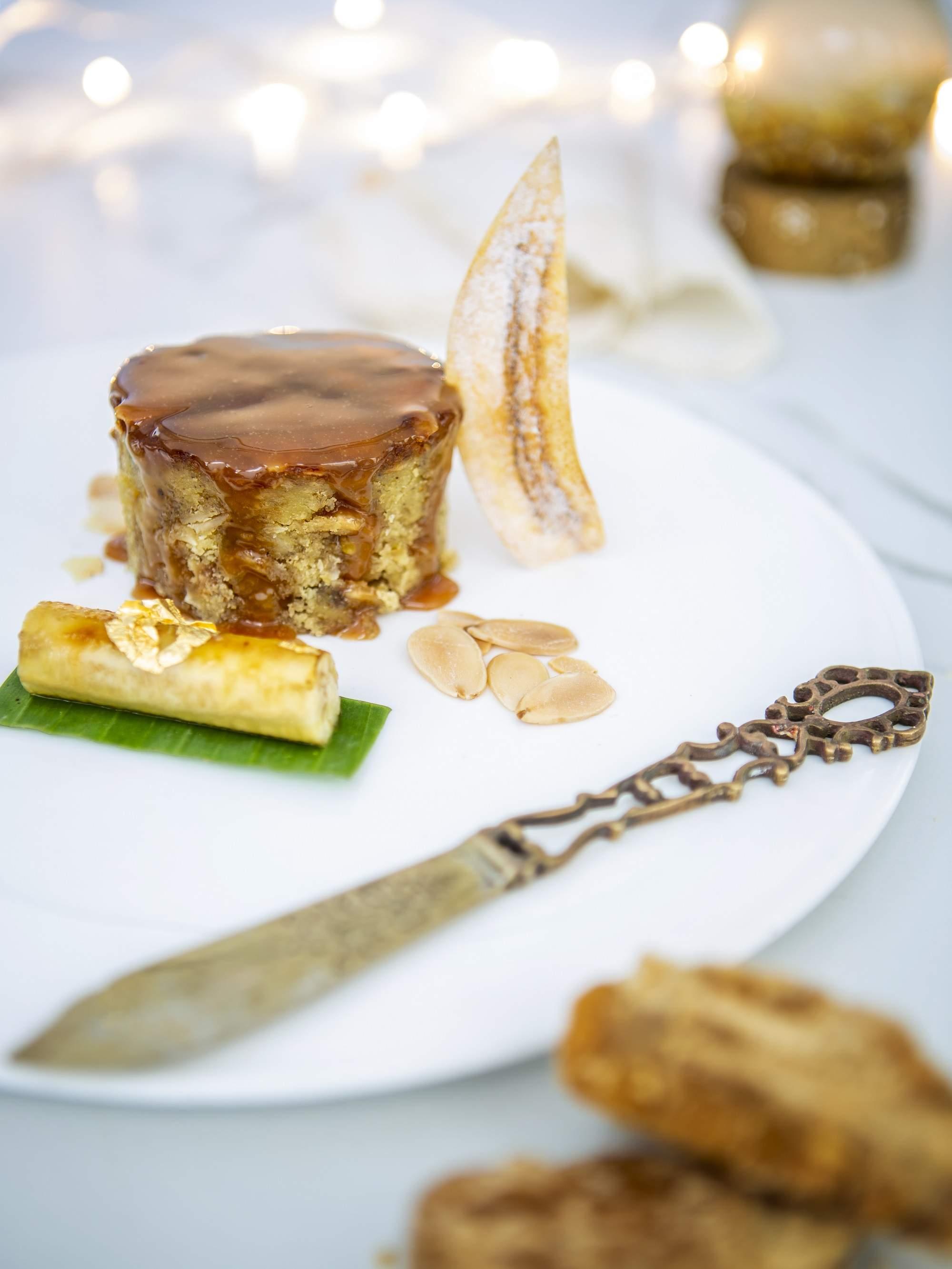 Spiced_Almond_Banana_Jaggery_Cake_by_Chef_Manish_Mehrotra_-_Copy