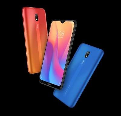 Xiaomi rolls out Android 10-based MIUI 12 update forRedmi 8 and Redmi 8A