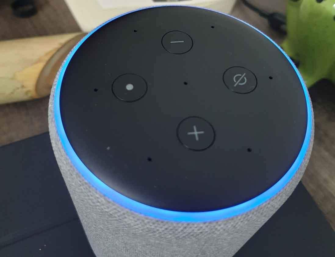 Report:Amazon plans Alexa device that monitors sleep disorder