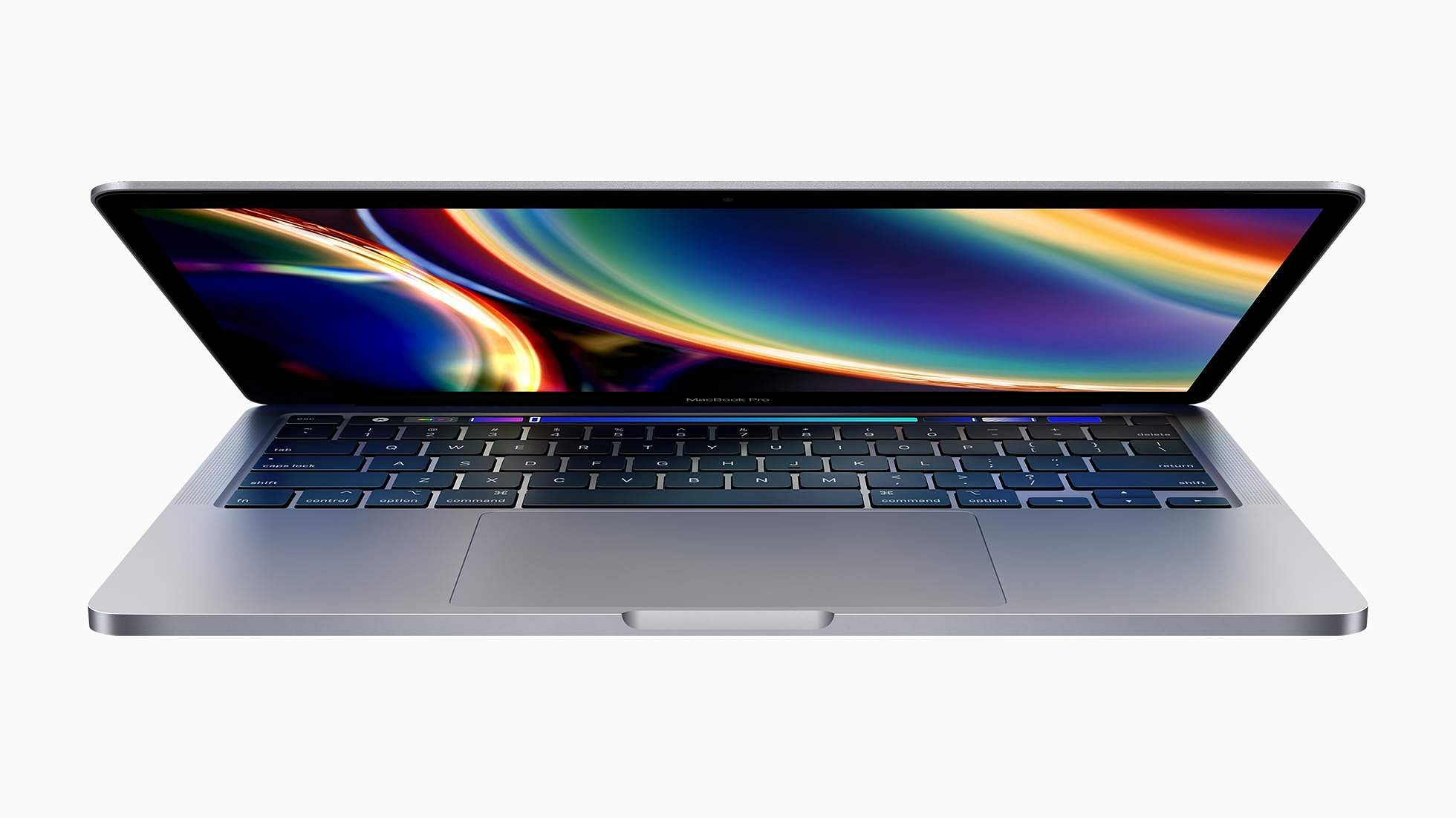 Reports: FutureMacBook may wirelessly charge iPhone, iPad