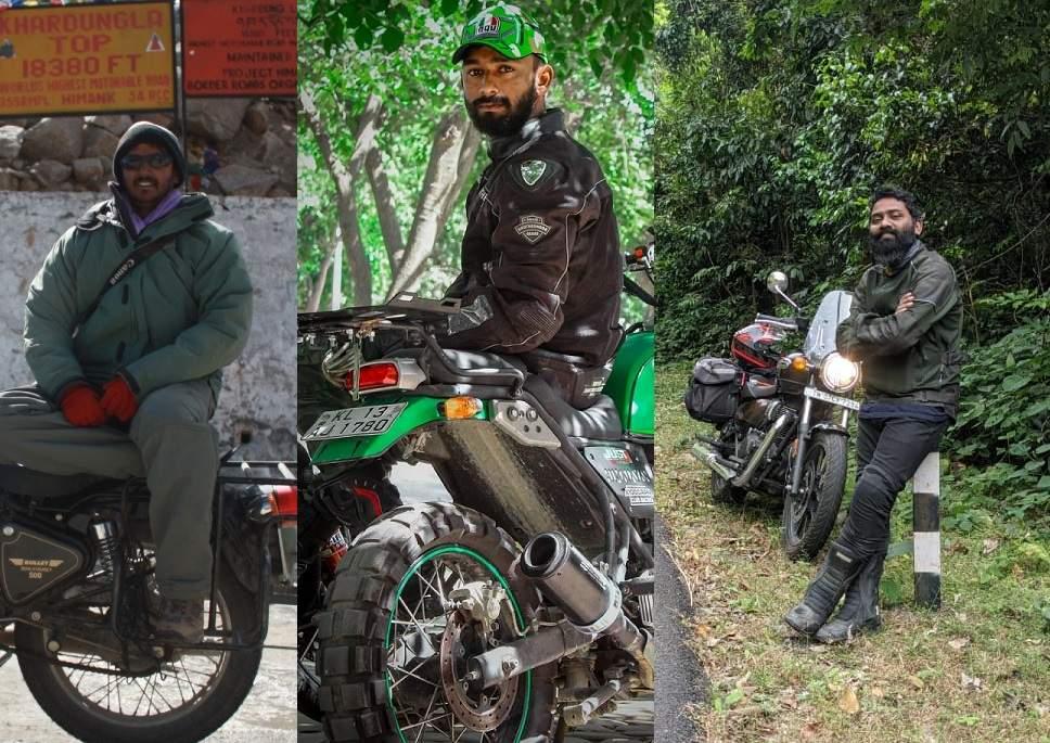Bikers_Kalyan,_Zouhan_and_Sharath