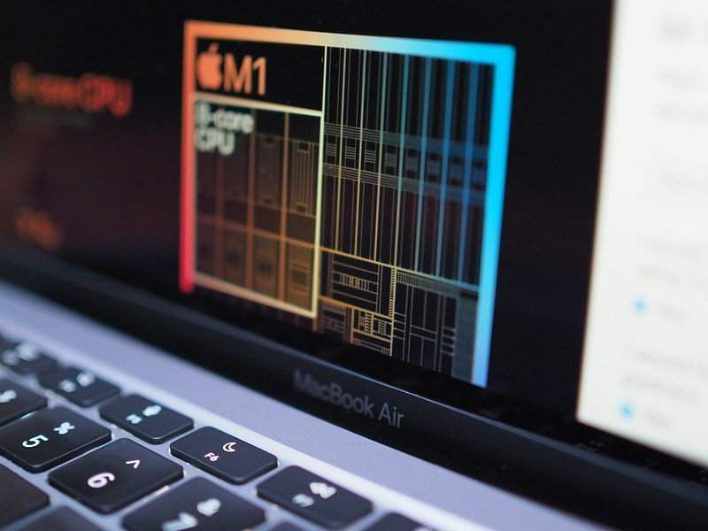 Report: MacBook Air with mini-LED to release in 2022