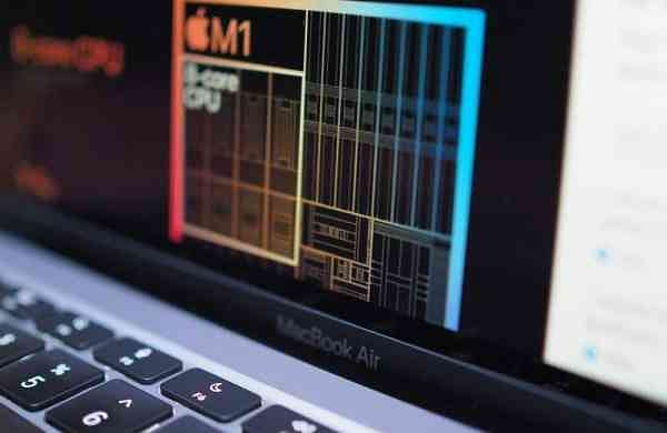 Report:MacBook Air with mini-LED to release in 2022