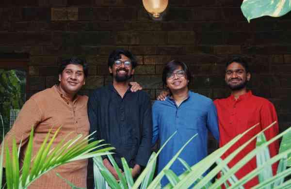 Band Sarvam