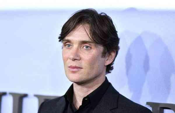 Christopher Nolan casts Cillian Murphy in Oppenheimer