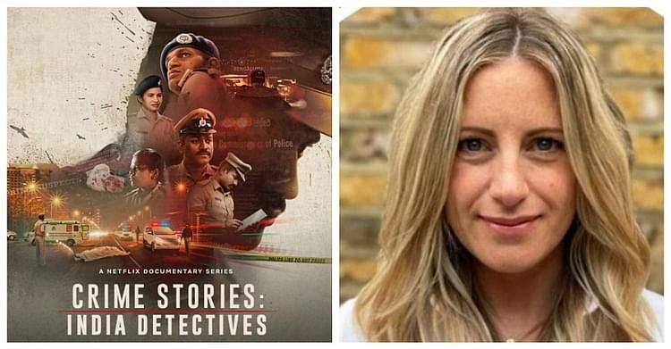 Claire Cahill on Crime Stories