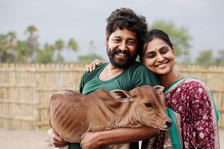 Remya Nambeesan talks about Endravathu Oru Naal