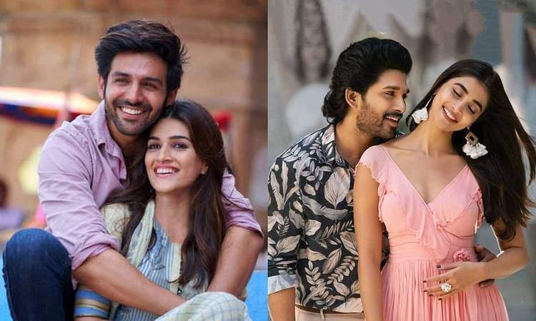 Shehzada: Kartik Aaryan, Kriti Sanon reunite for Ala Vaikunthapurramuloo Hindi remake
