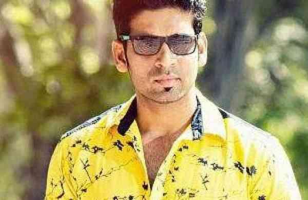 VJ Suresh Ravi's next is suspense thriller