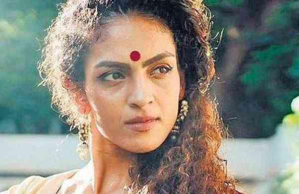 Rukmini Vijaykumar