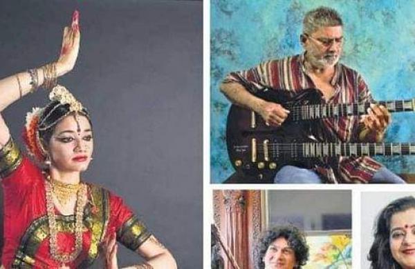 Sohini Roychowdhury; Ravi Iyer; Sunita Bhuyan; Naviin Gandharv