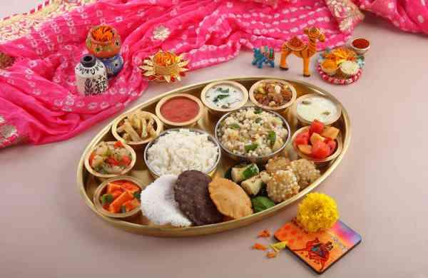 Easy-to-make unique recipes for Navratri fasting