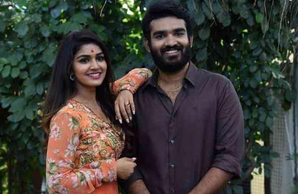 Kiran_Abbavaram_and_Sanjana_Anand