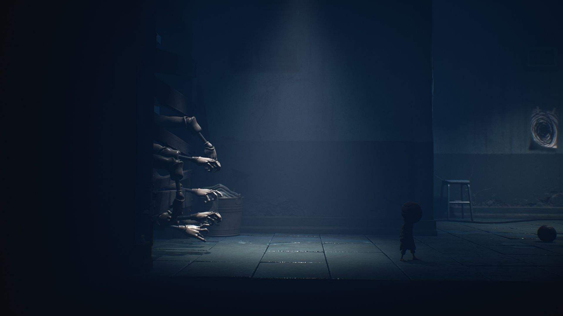 Little Nightmares II, sequel to the 2017 horror puzzle platformer is all set to arrive on Google Stadia this week