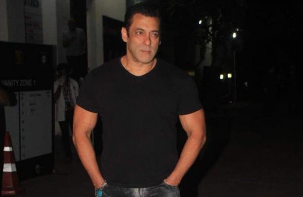 Salman Khan Poaching Case