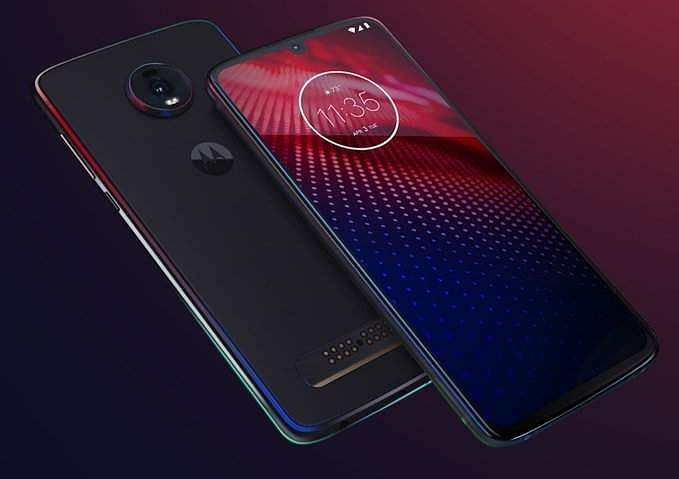 Motorola partners with Bullitt Groupto enter the rugged smartphone market