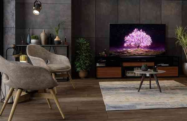 LG announces 2021 TV lineup with new OLED tech