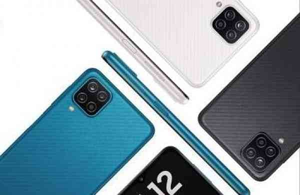 New launch: Samsung Galaxy A12 unveiled in India