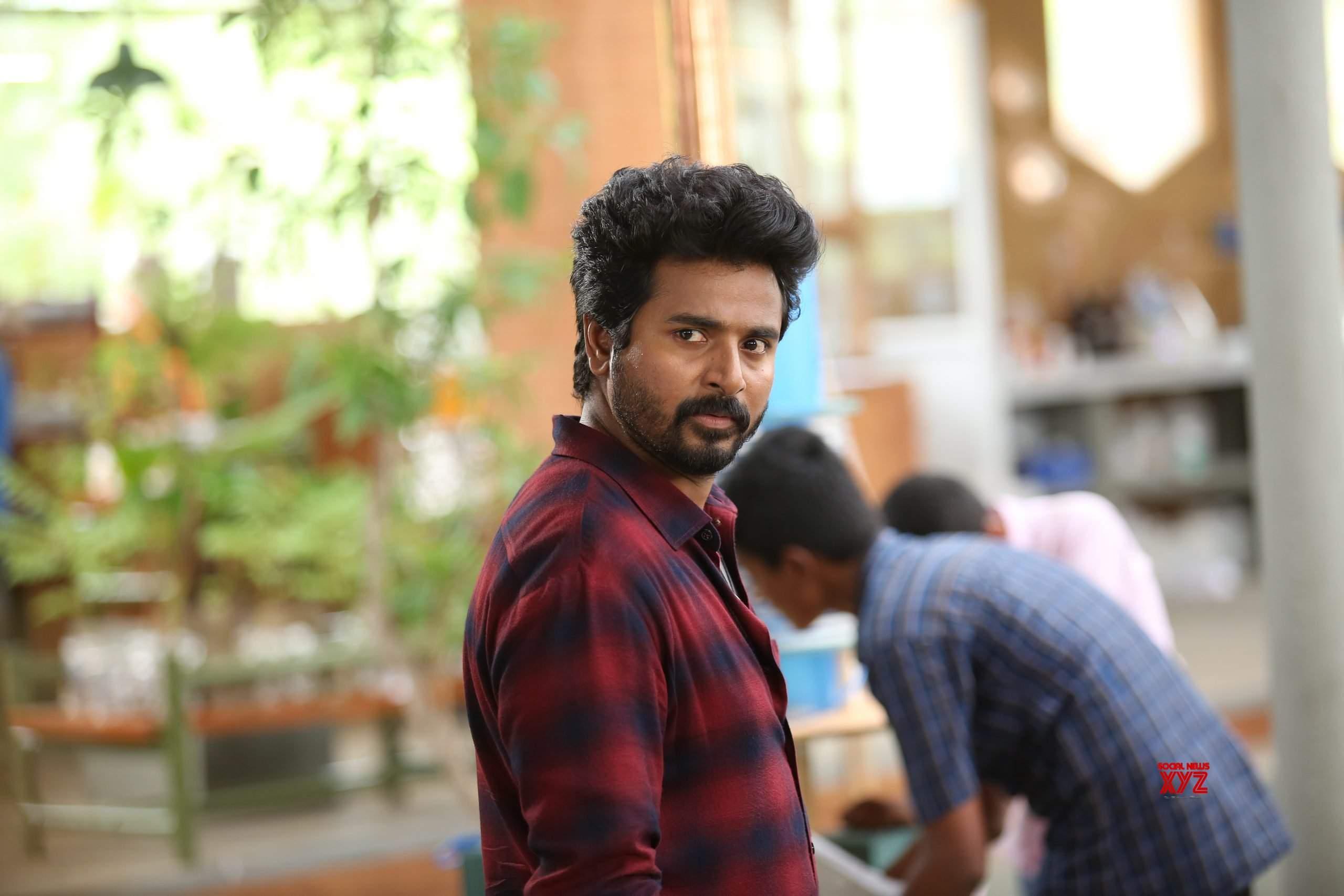 Actor Sivakarthikeyan News
